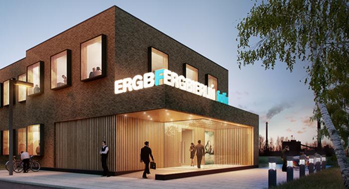 modernizacja budynku biurowego, biurowiec, adaptacja biura, przebudowa budynku biurowego