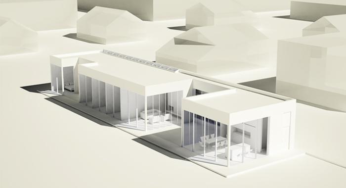 projekt domu krakow