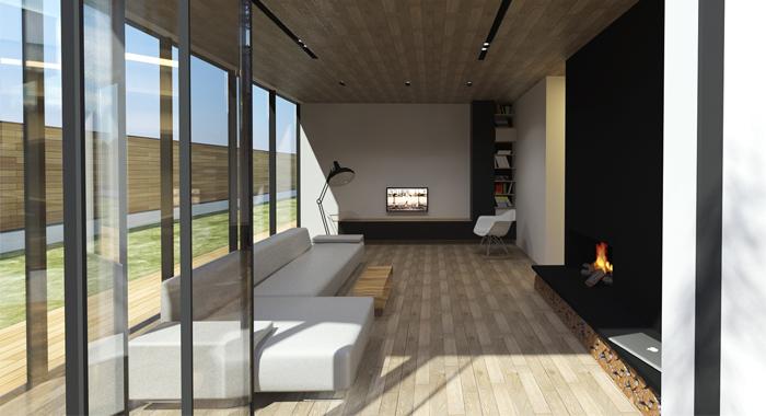 wnętrza domów