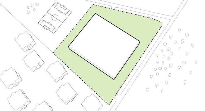 powierzchnia zabudowy